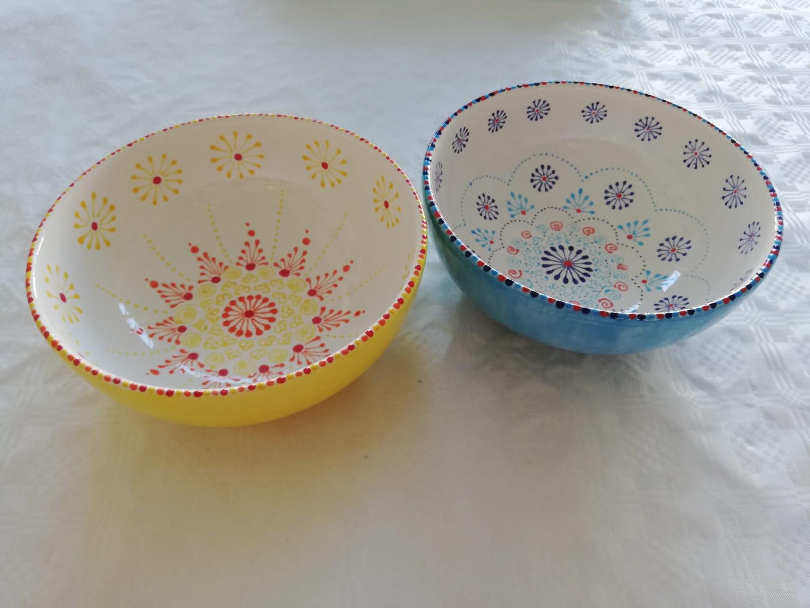 Impressionen aus unserer Keramik Werkstatt